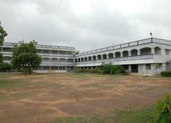 Chitrini Nursing College for Women