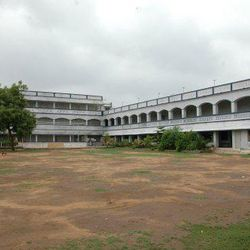 Chitrini Nursing College for Women