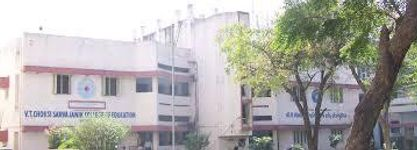 V. T. Choksi Sarvajanik College of Education