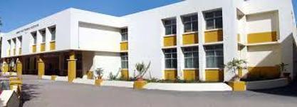 Christ Polytechnic Institute