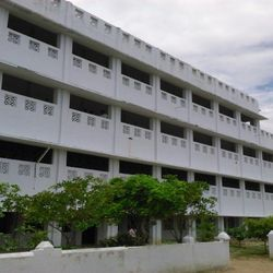 Christhuraj Institute Of Management