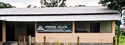 Cinnamara College