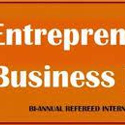 Center for Entrepreneurship and Small Business Management