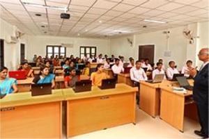 BRIM - Classroom