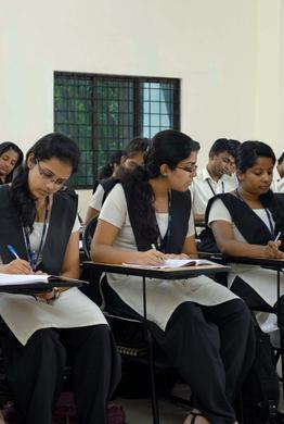 SCMS COLLEGE - Classroom