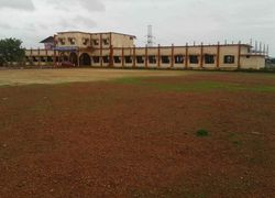 Co-operative Arts & Science College, Madayi
