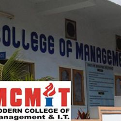 Modern College of Management & Information Technology