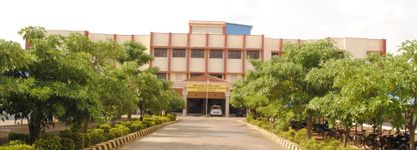 Adhiparasakthi College of Nursing