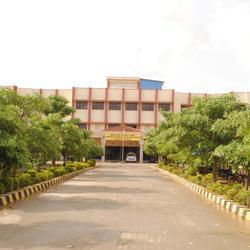 Adhiparasakthi College of Nursing