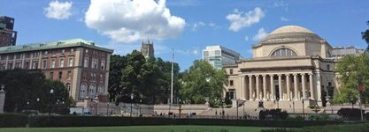 Columbia University - School of Professional Studies