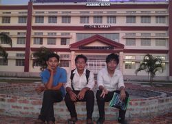 Commerce College