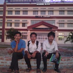 Commerce College