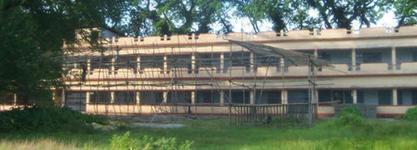 Cooch Behar College