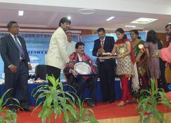 Raja Rajeswari College of Engineering