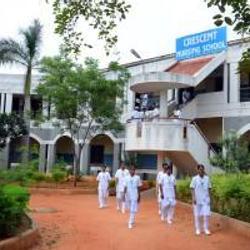 Crescent Yousuf Zulaikha School of Nursing