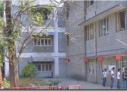 Cusrow Wadia Institute of Technology
