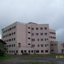 D.E. Society's Brijlal Jindal College of Physiotherapy