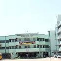 D.K.M. College For Women