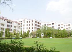 Swami Keshvanand Institute of Technology, Management & Gramothan