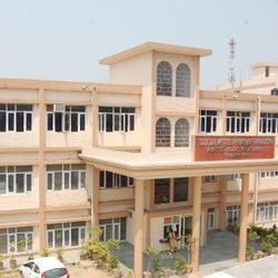 T.D.T.R.D.A.V. Institute of Physiotherapy & Rehabilitation