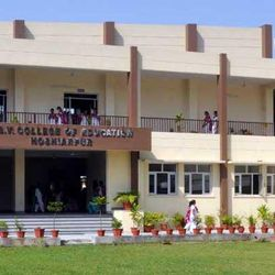 DAV College of Education