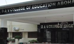D.A.V. College Of Education