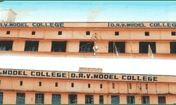 D.A.V. Model College