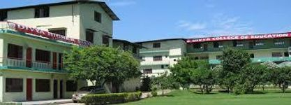 Divya College of Education