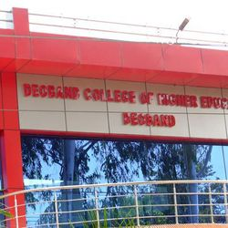 Deoband College of Higher Education
