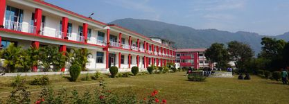 Drona College of Management & Technical Education