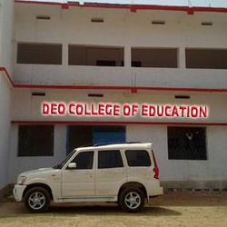 Deo College of Education