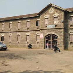 DES's Smt. Subhadra K. Jindal College of Nursing