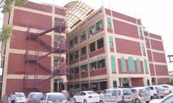 DIRD Nangli Poona Campus