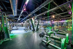 DKIT - Gym