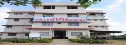 DMI College of Education