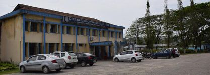 Dera Natung Government College