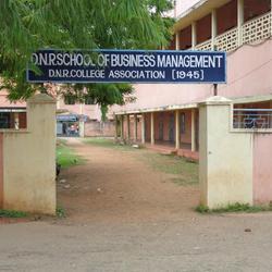 DNR School Of Business Management
