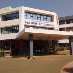 Department of Technology