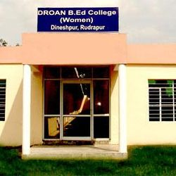 Droan B.Ed. College for Women