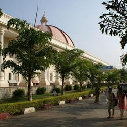 Maharashtra Institute of Nursing Sciences