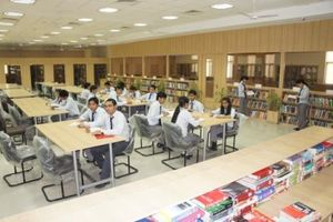 IMS - Library