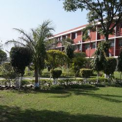 Sri Guru Harkrishan College of Management & Technology
