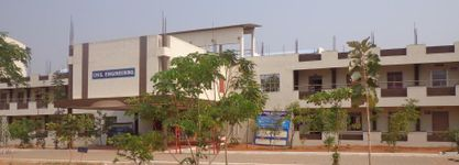 Erode Sengunthar Engineering College