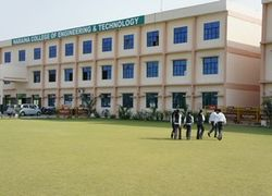 Naraina Group Of Institutions