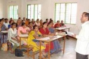 SBRR - Classroom