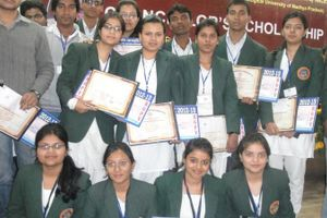 LNCTS BHOPAL - Student