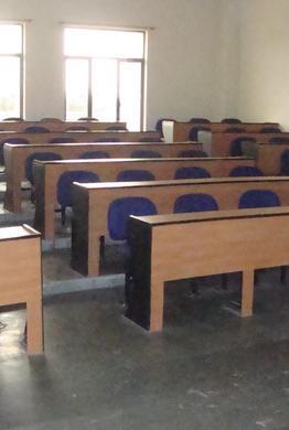 AUC - Classroom