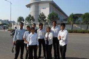 YIT - Student