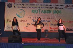 RIT INDORE - Student