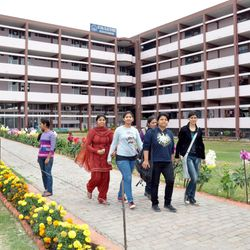 Dev Samaj College for Women
